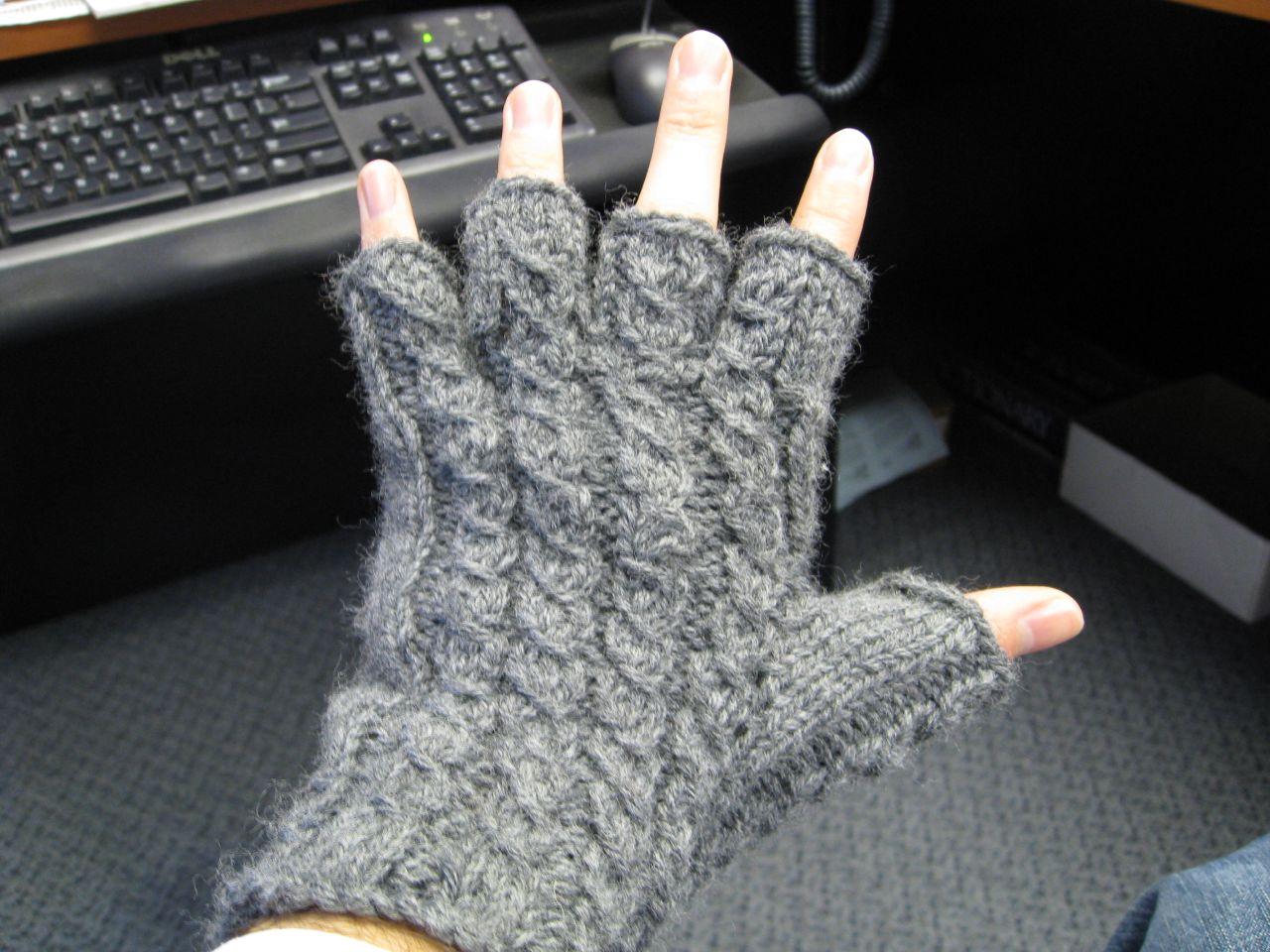 photo credit: voteprime Back of Glove via photopin (license)